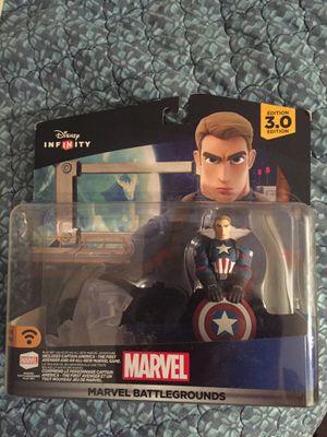 Captain America Marvel Battlegrounds for Sale in Fort Myers, FL