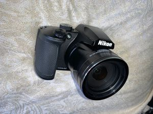 Nikon B600 Coolpix for Sale in Jacksonville, FL