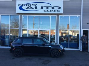 2017 MINI Clubman for Sale in Plainville, CT