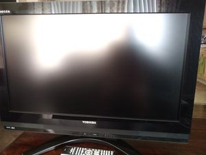 "Toshiba Regza, 32"" inch, Flat Screen, TV, with DVD player built in. for Sale in Sun City, AZ"