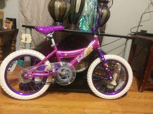 Barbie bike for Sale in Rayne, LA