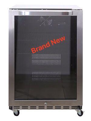Beverage Cooler Refrigerator Appliances Kitchen Refrigerador Fridge Avanti COR51Z3SGN 5.1 CF for Sale in Miami, FL