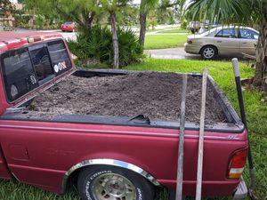 Clean Fill / Dirt Delivered Free for Sale in Oakland Park, FL