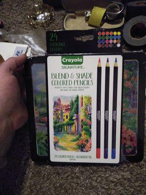 Brand New pencils for Sale in Spokane, WA