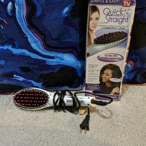 Hair Straightener for Sale in Los Angeles, CA