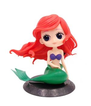 "Disney Princess Little Mermaid Ariel 5"" Toy Figure for Sale in Alhambra, CA"