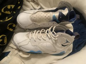 Air Jordan French blue 7 for Sale in St. Louis, MO