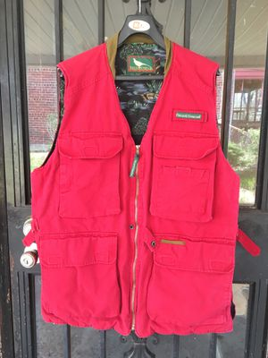 Field & Stream Vest (Size XL) for Sale in Woodlawn, MD