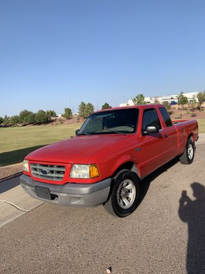 FORD RANGER 2003‼️‼️ for Sale in Tolleson, AZ