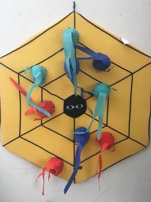 Kid spiderweb target practice for Sale in Palmetto Bay, FL
