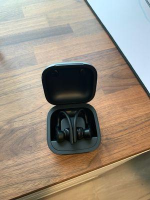 Powerbeats pro wireless for Sale in Hemet, CA