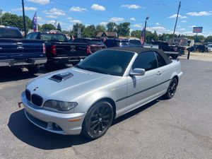 2006 BMW 3 Series for Sale in Redford, MI