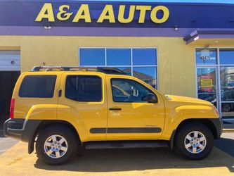 2008 Nissan Xterra for Sale in Englewood,  CO