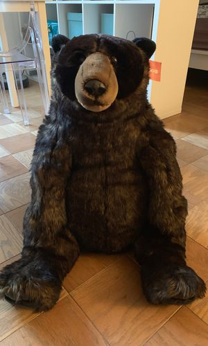 FAO Swartz original bear for Sale in Brooklyn, NY