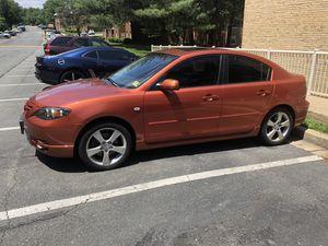 Mazda 3 for Sale in West Springfield, VA