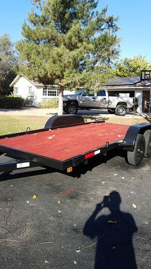 Car hauler trailer for Sale in Alpine, CA