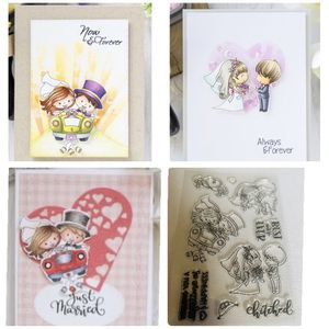 Adorable Wedding/Anniversary Stamps for Sale in Elizabethton, TN