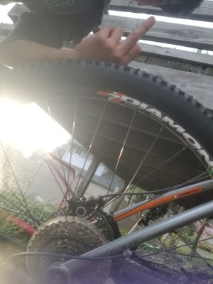 Diamond mtb(650$ OR TRADE FOR BMX BIKE) for Sale in Woodlyn, PA