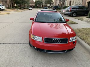 2004 audi a4 for Sale in Lucas, TX