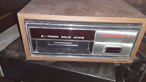 Masterwork 8-track solid state for Sale in Mesa, AZ