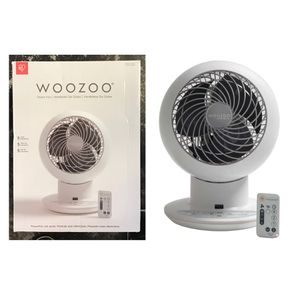 Woozoo Globe Fan for Sale in Missouri City, TX