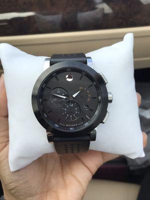 Movado watch men's 07.1.14.1162 for Sale in Arlington, TX