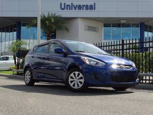 2017 Hyundai Accent for Sale in Orlando, FL
