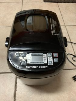 Hamilton Beach Artisan Bread Maker for Sale in Clermont,  FL