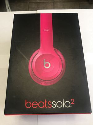 Beat Solo 2 for Sale in Los Angeles, CA