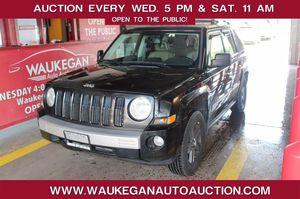 2009 Jeep Patriot for Sale in Waukegan, IL