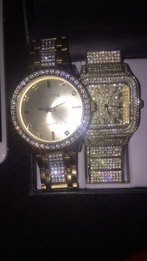 Watches for Sale in Canton, IL