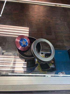 Captain America Fidget Spinner Brand new for Sale in Irving, TX