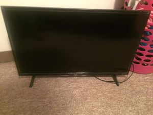 Roku TV TCL smart TV for Sale in Elyria, OH