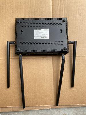 TRENDnet AC2600 MU-MIMO Wireless for Sale in Tampa, FL