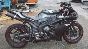 I sell URGENT 2007 Yamaha YFZ-R1 1000cc for Sale in San Diego, CA