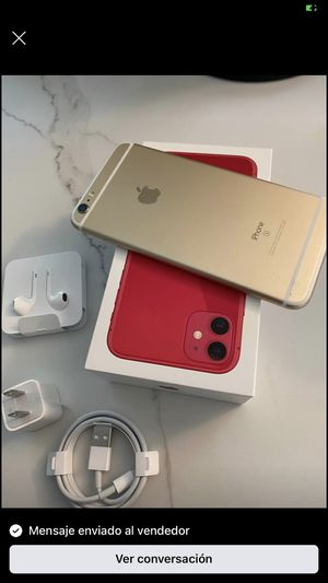 iPhone 📱 6plus mgb 32 for Sale in Herndon, VA