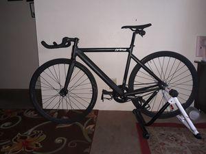 Prime bike track 50frame for Sale in Portland, OR