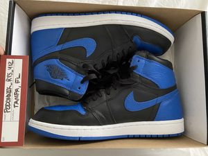 "JORDAN 1 ""ROYALS"" (2017) for Sale in Lutz, FL"
