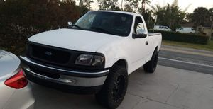 1997 Ford F-150 Single Cab, Short bed for Sale in Orlando, FL