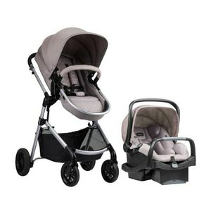 Brand New Evenflo Stroller and Car Seat for Sale in Glen Burnie, MD