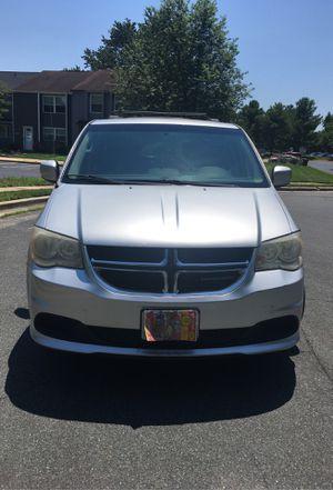 2012 Dodge Grand Caravan for Sale in Arnold, MD