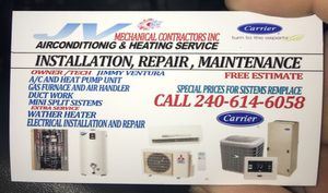 Open box Hvac sistems for Sale in Severn, MD