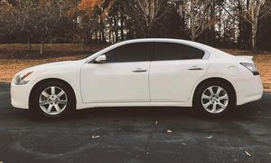 Needs.Nothing 2o11 Nissan Maxima 3.5 Needs.Nothing FWDWheels One Owner for Sale in Baltimore, MD