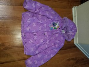 Disney Tinkerbell Puff Jacket for Sale in Porter Ranch, CA