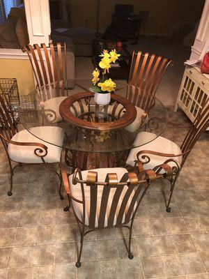 Elegant Dining Room Table for Sale in Atlanta, GA