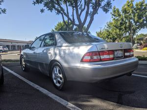 Runs & Drives Great. Tagged. A/C cold. for Sale in Fresno, CA