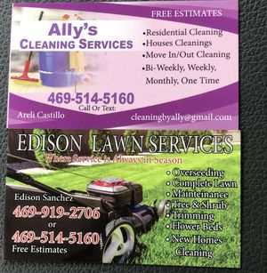 Lawn mower for Sale in Frisco, TX