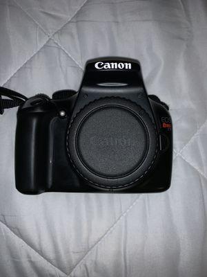 Canon EOS T3 Rebel for Sale in Irvine, CA
