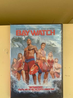 BayWatch DVD for Sale in Queens, NY