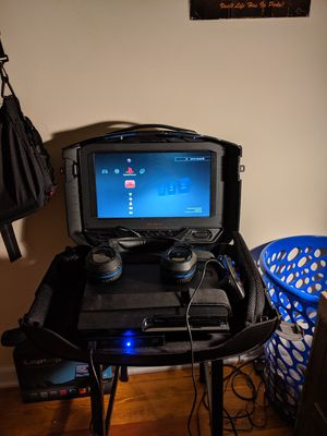 gaming setup for Sale in Waterbury, CT